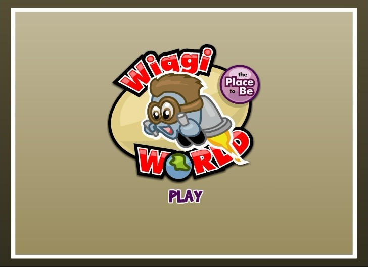 Play Wiggi Trash PickerUpper Game Full Screen