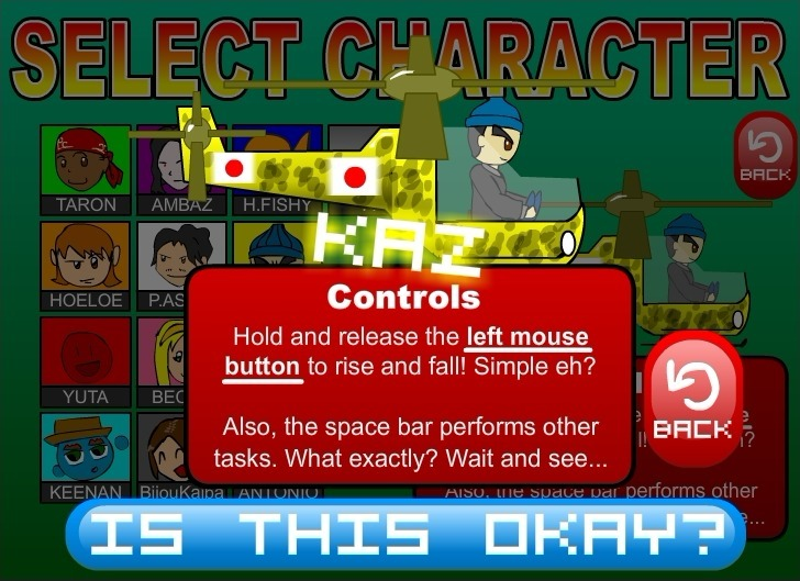 Play Fly The Copter Extreme