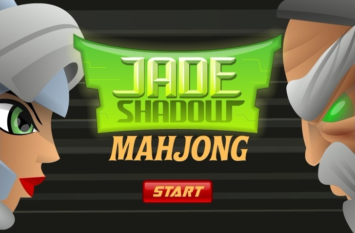 Play Jade Shadow Mahjong Game Full Screen
