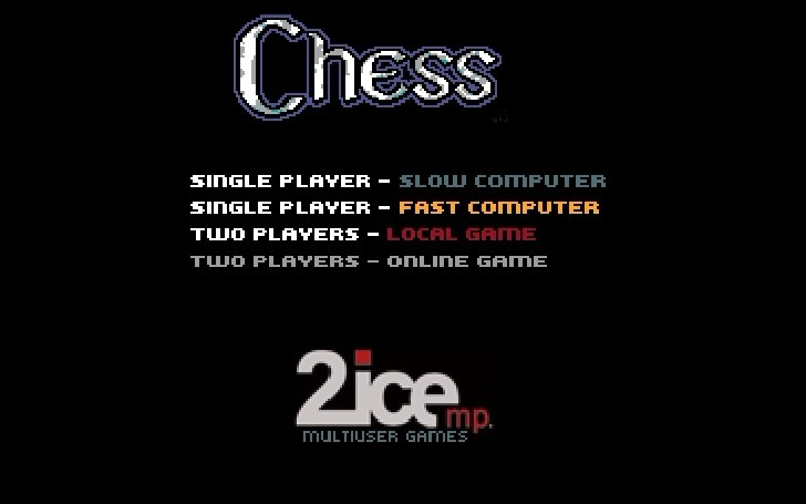 Play Battle Chess Game Full Screen
