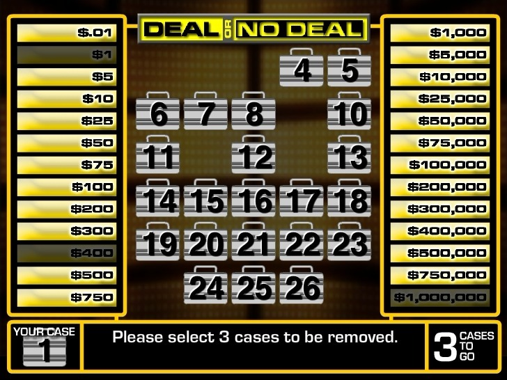 Deal or No Deal 2