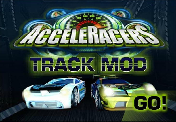 Play Acceleracers Game Full Screen