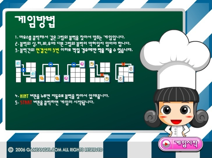 Play Food Mahjong