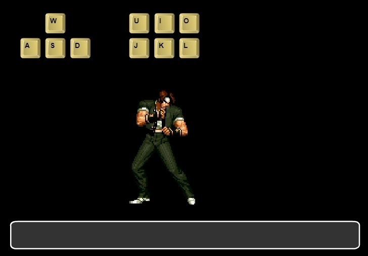 Play King of Fighters Death Match