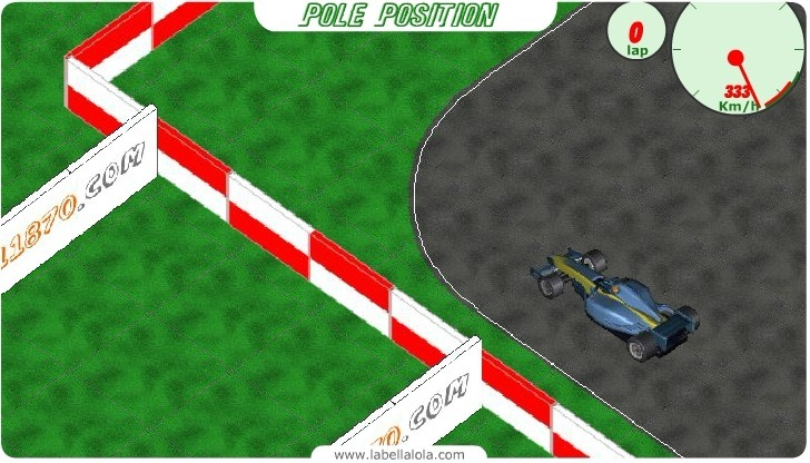 Play Pole Position