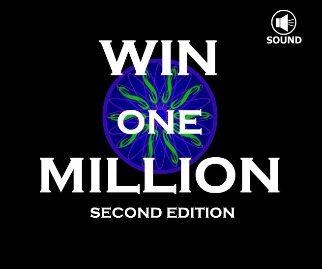 Play Who Wants One Million? Game Full Screen
