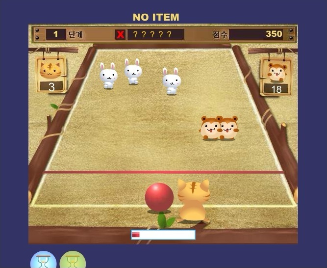 Play Cat Bowling 2