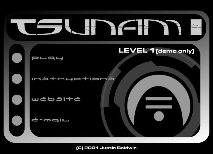 Play Tsunami Game Full Screen