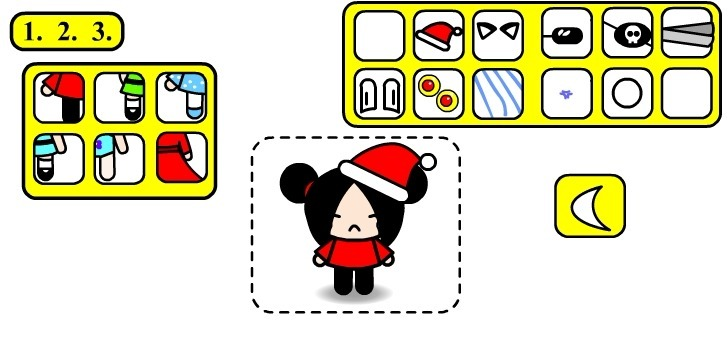 Play Pucca Maker