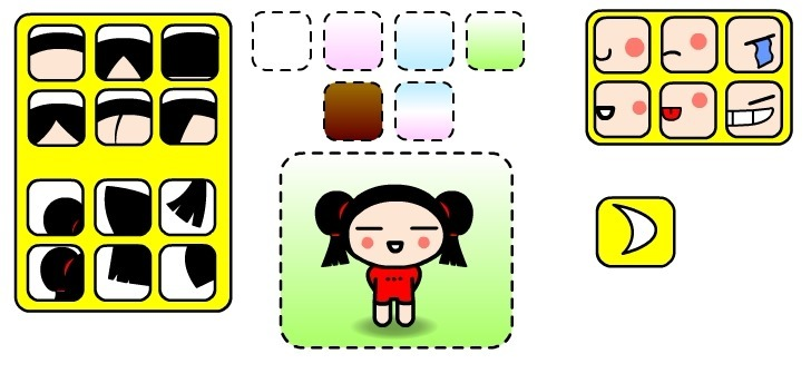 Pucca Maker Full Screen