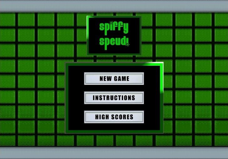 Play Spiffy Speud Game Full Screen
