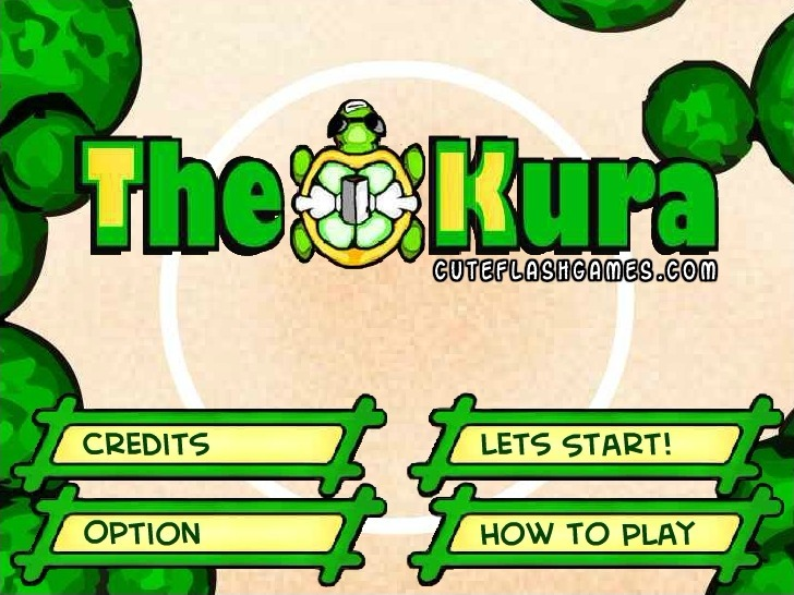 Play The Kura Game Full Screen