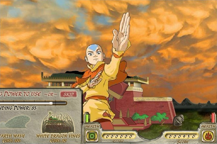 Avatar bending games fortress fight 2 free 2 player online ipad games