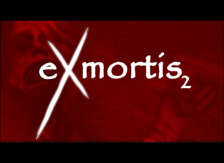 Play Exmortis 2 Game Full Screen