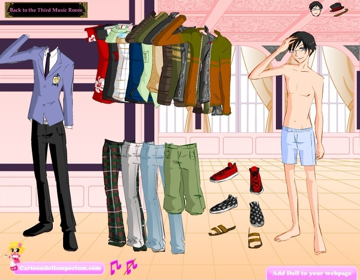 Play Ouran