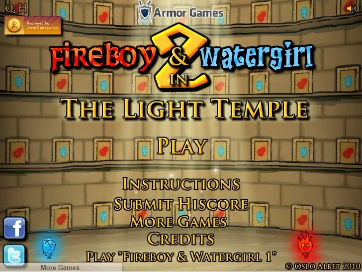 Play The Light Temple Game Full Screen